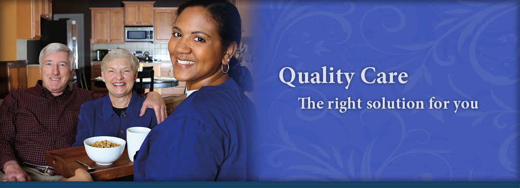 quality_care_the right_solution_for_you